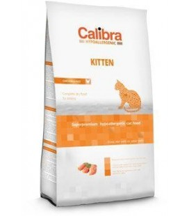 Calibra Cat HA Kitten Chicken  2kg NEW