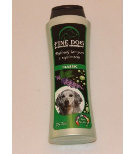 FINE DOG shampoo SMALL DOG pro