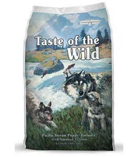 Taste of the Wild Pacific Stream Puppy  6kg