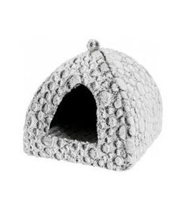 Pelech MOONLIGHT IGLOO šedá 40cm Zolux