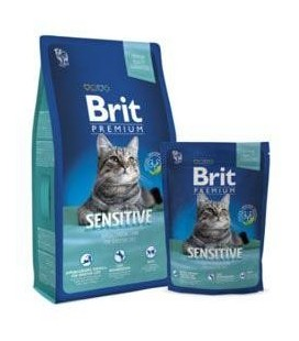 Brit Premium Cat Sensitive 300g NEW
